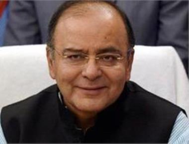Jaitley rolls back proposal to tax provident fund
