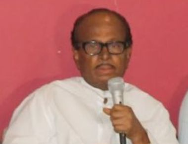 Poojary takes Yettinahole issue to high command