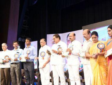 'Jana Mana' programme held in Mangaluru
