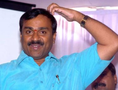 Cops launch hunt for Janardhana Reddy