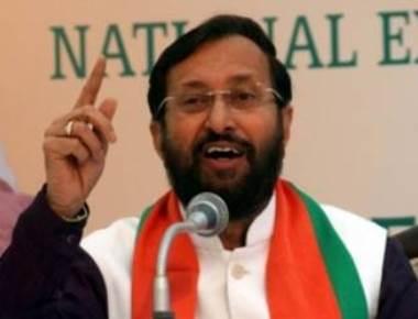 No hung assembly, BJP will form Karnataka government: Javadekar