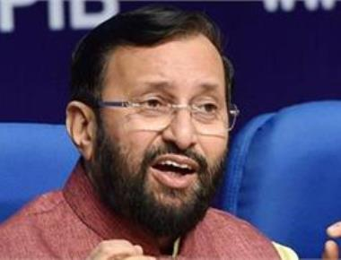 No differences, all support Vasundhara in Rajasthan: Javadekar