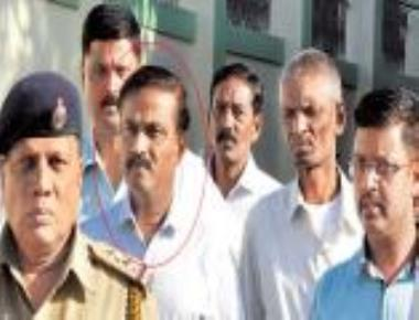 Official S C Jayachandra in judicial custody