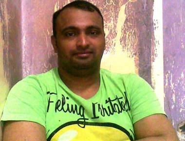 Jayaram Shetty free bird today after a year- out from illegal captived at Saudi Jail