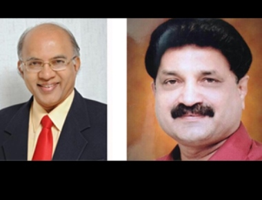 Jayaram Bhat and Manohar Prasad Chosen for Rotary Vandana Award 2017