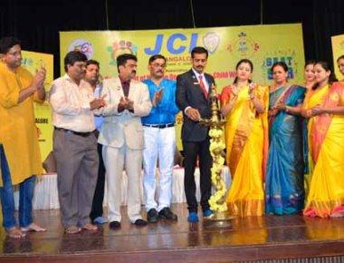 JCI holds 'Prince & Princess' modelling contest