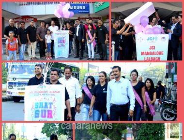 JCI Mangalore - Lalbagh Chapter celebrates Jaycee Week