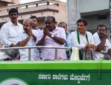 JD(S) tears into Siddaramaiah-led govt with 15-point charge sheet