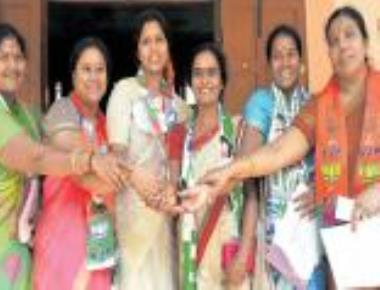 Ready to join hands with JD(S) in hung Panchayats: Congress