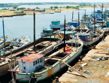 Mangaluru Old Port to get dedicated jetty for Lakshadweep at a cost of Rs 65 crores