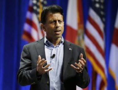 Jindal bows out of prez race, says 'this is not my time'