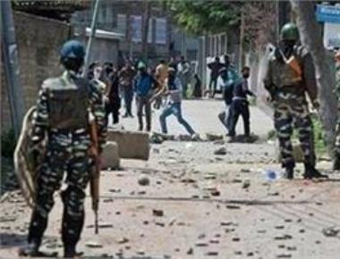 Violence mars by-elections in Srinagar LS, MP Assembly seats