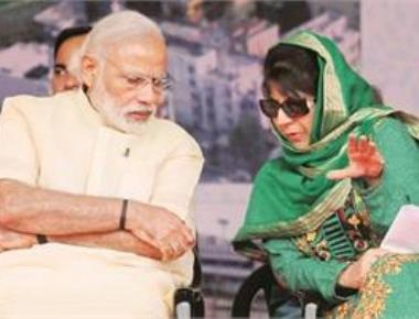 BJP pulls out of alliance with PDP in J-K