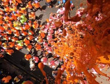 One dead, 153 injured in dahi handi revelry
