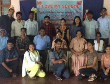 St Joseph The Worker Higher Primary School holds alumni Meet