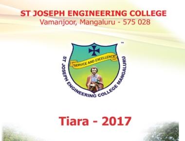SJEC's national level tech fest 'Tiara' to begin on Feb 22, 23