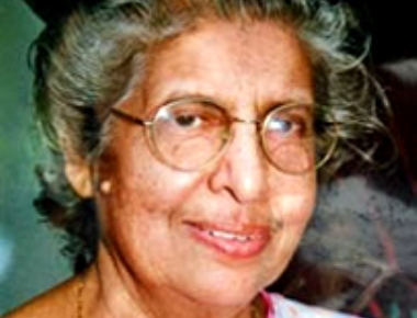Former deputy mayor Judith Mascarenhas passes away