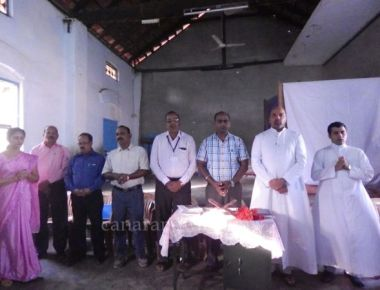 New office bearers for Catholic Sabha of Kundapura