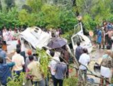 Nine kabaddi players killed, 15 injured in truck mishap in Odisha
