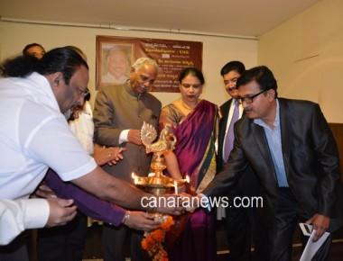 Karnataka Assembly Speaker, Kagodu Thimappa meet with Kannadigas of Dubai
