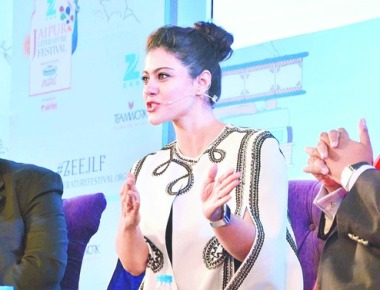 People oversensitive now: Kajol