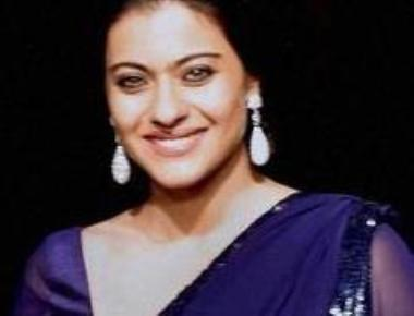My daughter too young to have acting aspirations: Kajol