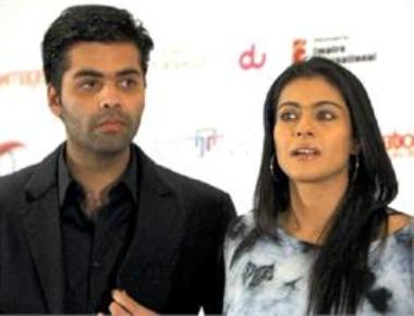 Kabhi Khushi Kabhie Gham... Kajol not sure of working with KJo