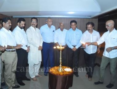 'Kalajagattu Creations' new film productions institution has been launched