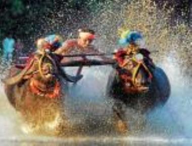 Bill to allow holding of Kambala tabled in Assembly