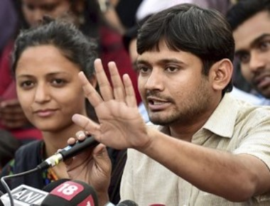 Unlikely to campaign for WB, Kerala polls: Kanhaiya