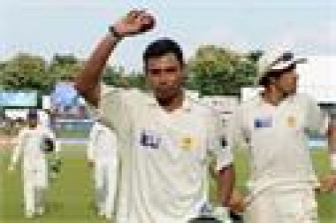 I made a mistake, forgive me: Kaneria