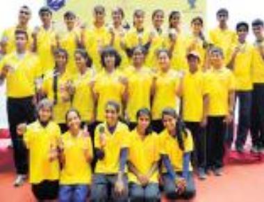 Karnataka triumph