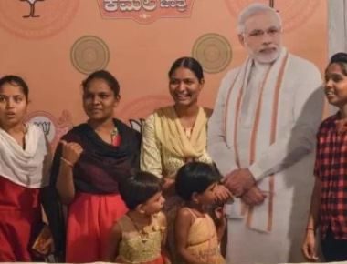 After N-E win, upbeat BJP to scale up campaign in state