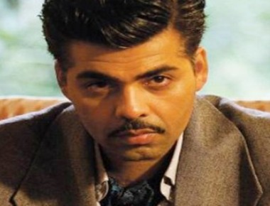 Moustachioed look in 'Bombay Velvet' was emotional for KJo