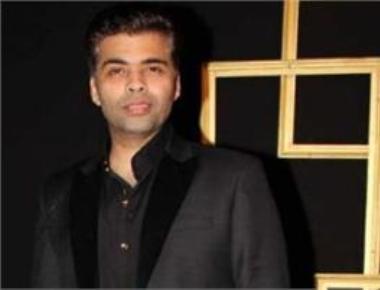 I will run: Karan Johar on hearing Kangana's name