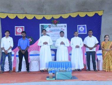 ICYM Kadaba Unit organizes Green Eyes – 2018
