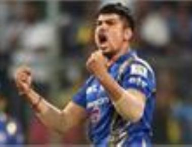 League defeats won't affect our final performance: Karn Sharma