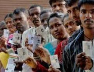 24 % polling reported in four hours in Karna assembly polls
