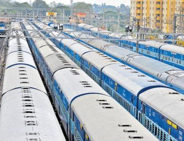 PIL  seeks shorter route train to Karwar from Bengaluru