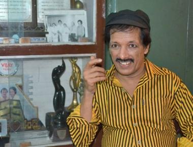 Kannada actor Kashinath passes away
