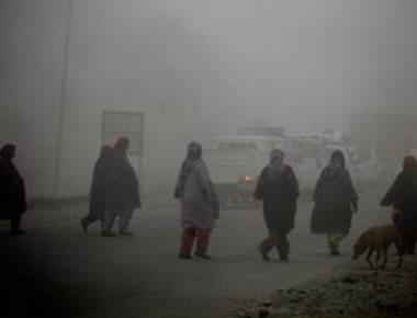 Three militants storm Army camp in Kashmir, killed