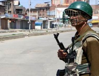 Curfew in tense Kashmir, internet services snapped after civilian deaths