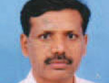 KAS Officer Shivanand Kapasi is Udupi district ZP CEO