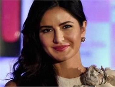 Can never feel 100 per cent secure in showbiz, says Katrina Kaif