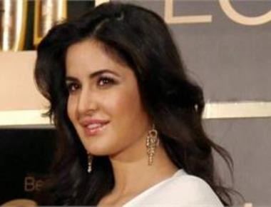 Katrina 'privileged' to work with the Khans again
