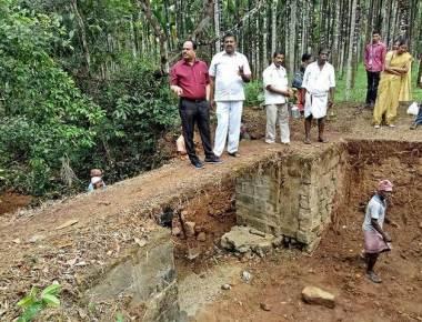 Old 'kattas' make a comebackas mini check dams