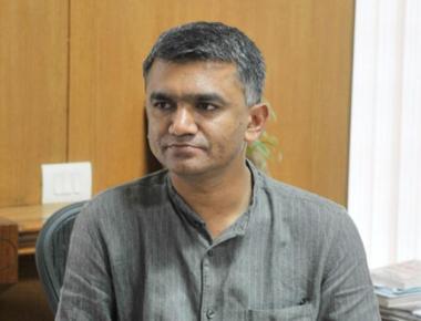 Krishna Byre Gowda blasts Union Minister M Venkaiah Naidu