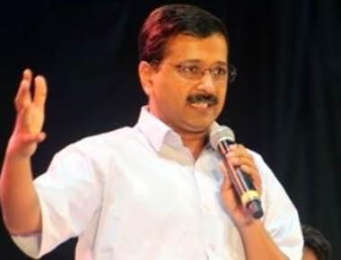 People angry with Modi: Kejriwal
