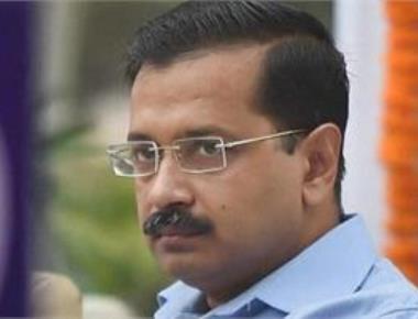 Kejriwal asks PM to apologise after IT Dept raids premises of Gahlot