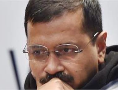 CBI seized files on cabinet decisions: Kejriwal; agency denies